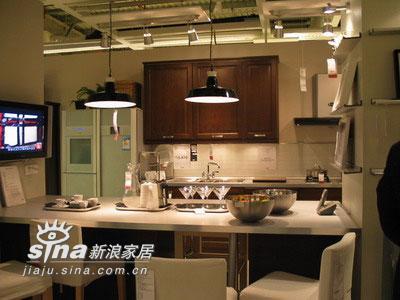 简约 一居 厨房图片来自用户2739378857在宜家样板间系列43的分享