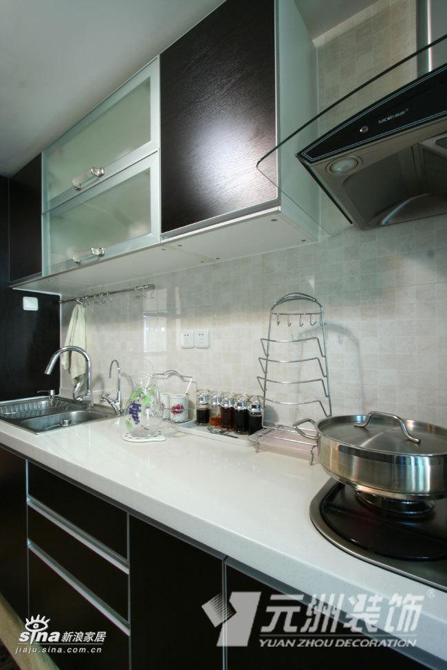 欧式 三居 厨房图片来自用户2746953981在山水文园76的分享