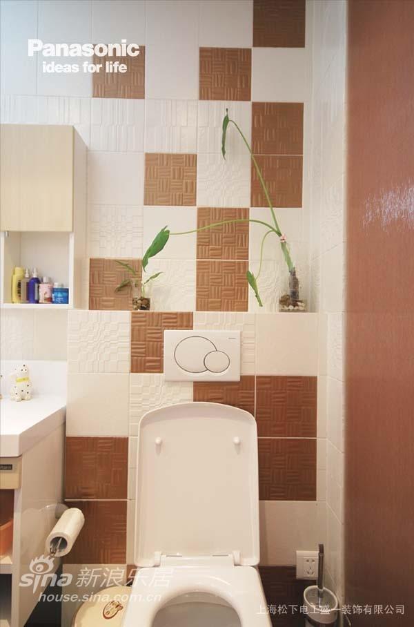 墙砖的拼花和墙砖的表面印花都是独家作品