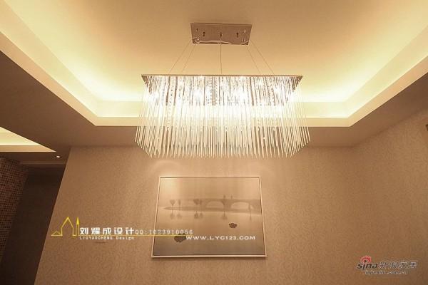餐厅水晶吊灯