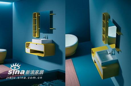 其他 其他 卫生间图片来自用户2558746857在23款精美卫浴样板间(上)55的分享