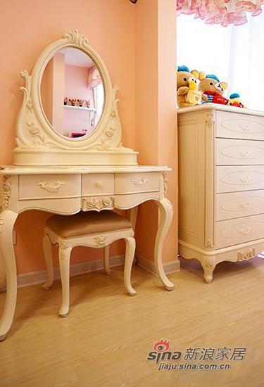 简约 二居 卧室图片来自用户2739378857在IT男行政女2居老房变婚房56的分享