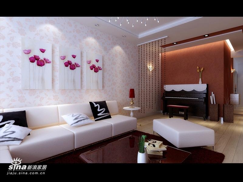 其他 复式 客厅图片来自用户2558757937在国信浅山简约设计24的分享