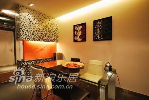 MC设计单身公寓