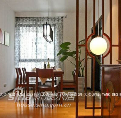 简约 三居 客厅图片来自用户2738813661在大炎演绎-现代简约97的分享