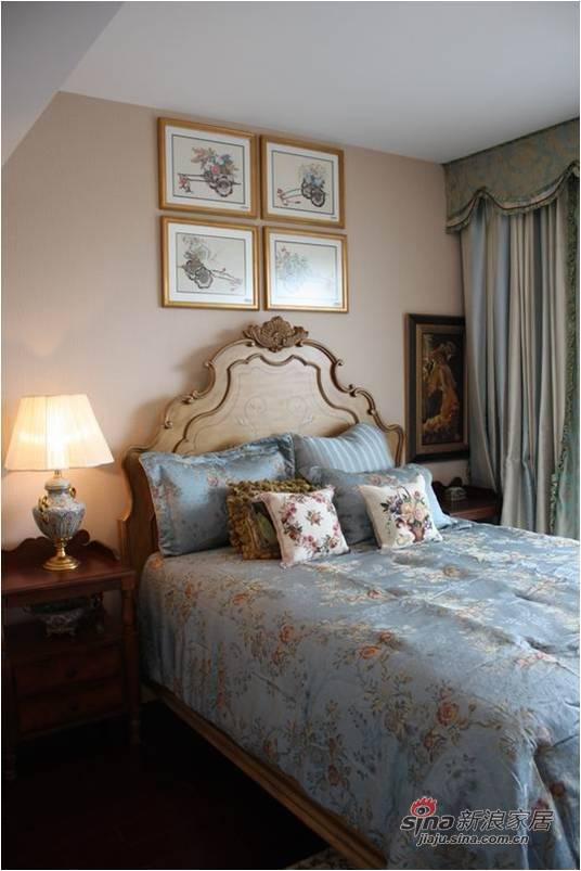 欧式 别墅 客厅图片来自用户2746948411在内敛低调大气托斯卡纳风格家57的分享