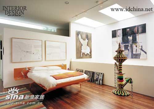 欧式 别墅 卧室图片来自用户2772856065在艺术之屋34的分享