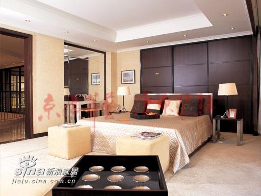 其他 其他 卧室图片来自用户2558757937在经典雅致54的分享