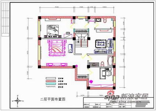 设计单位:北京是实创装饰工程有限公司东红