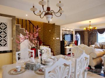 低价18万打造180浪漫欧式公寓63