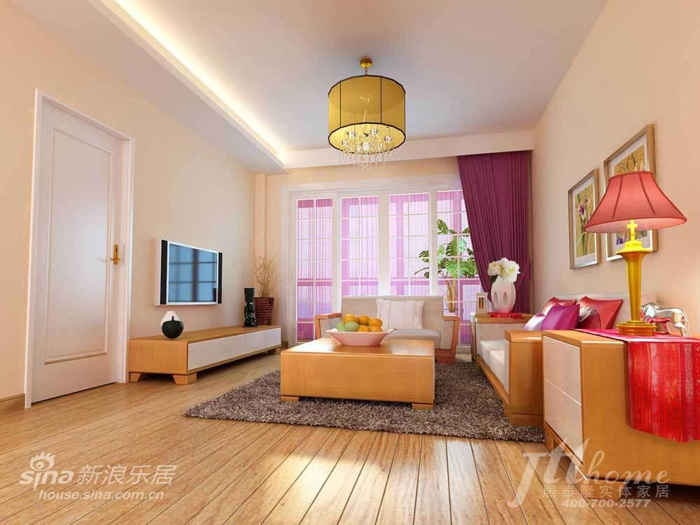 其他 二居 客厅图片来自用户2557963305在100平的异域风情 新视觉新享受97的分享