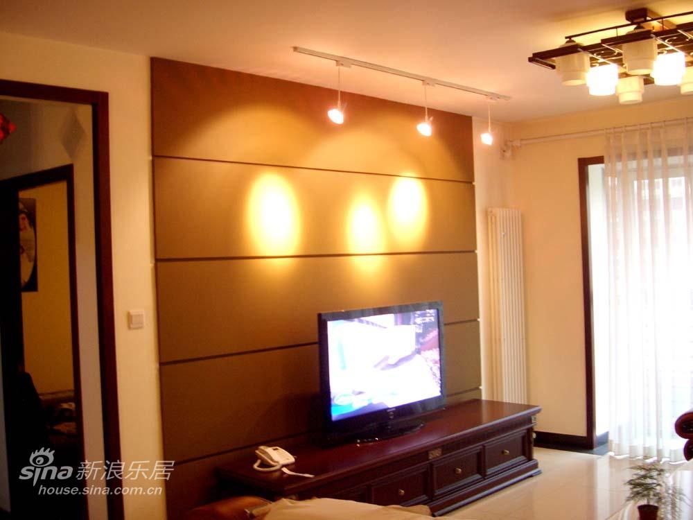 其他 别墅 客厅图片来自用户2558757937在6招巧改新房格局87的分享