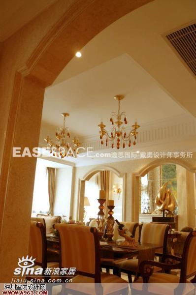 欧式 别墅 卧室图片来自用户2746948411在典雅豪宅83的分享