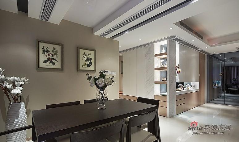 中式 三居 餐厅图片来自用户1907658205在夫妻20万打造102平中式3居室60的分享