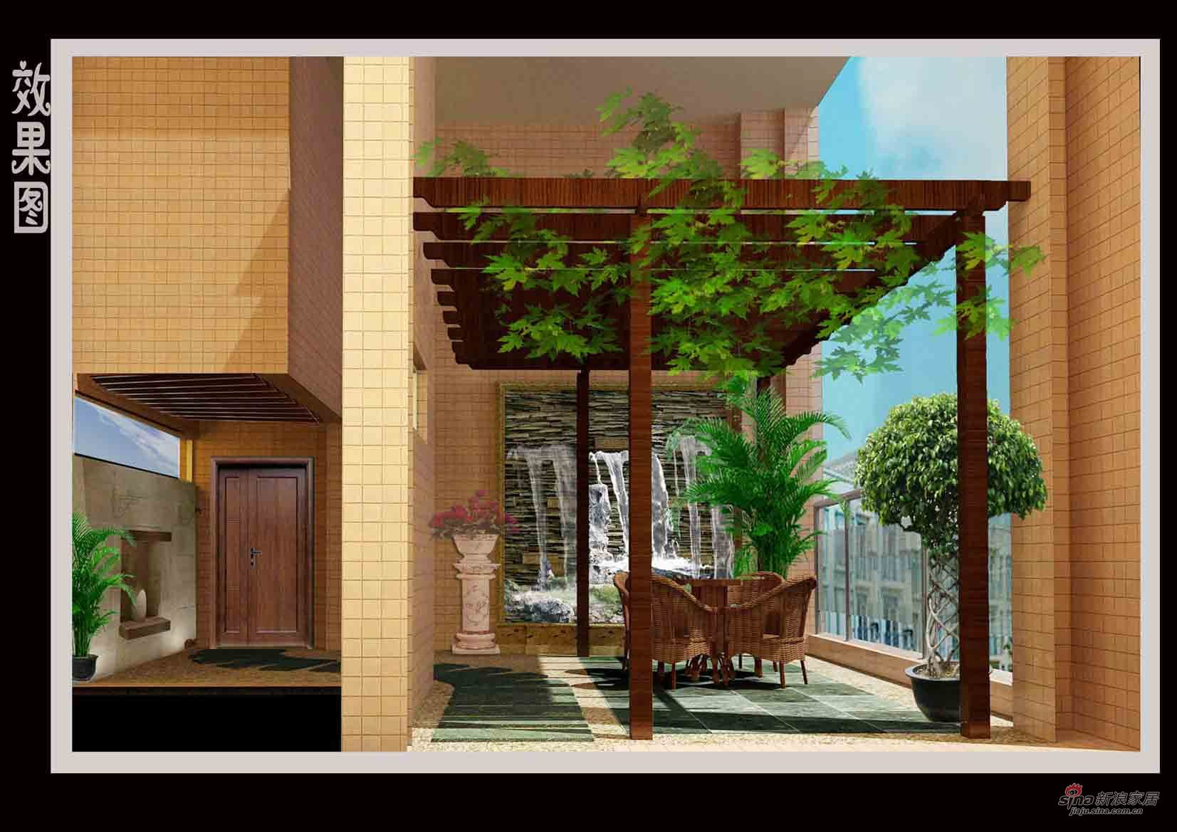 欧式 四居 客厅图片来自用户2746953981在龙岗中心城公园大地95的分享