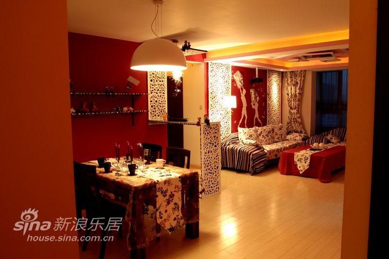 简约 二居 客厅图片来自用户2737782783在慵懒的生活方式30的分享