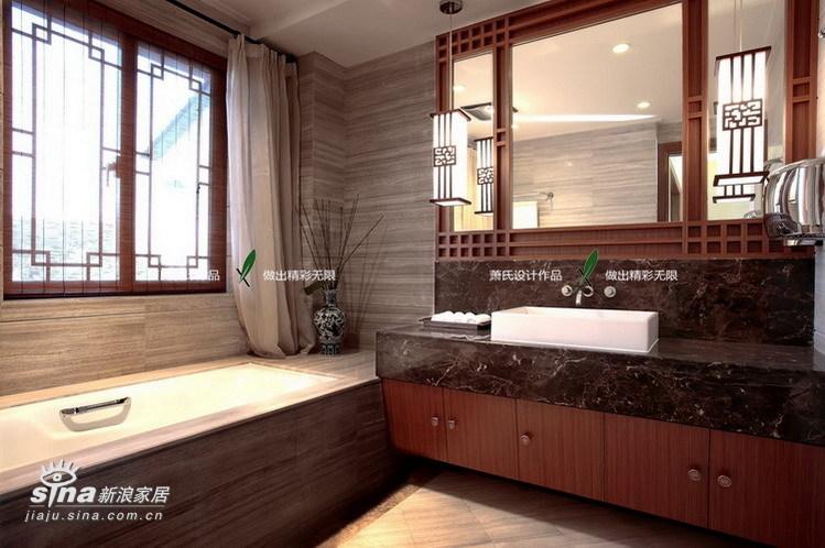 其他 别墅 卫生间图片来自用户2558757937在拙政东园61的分享