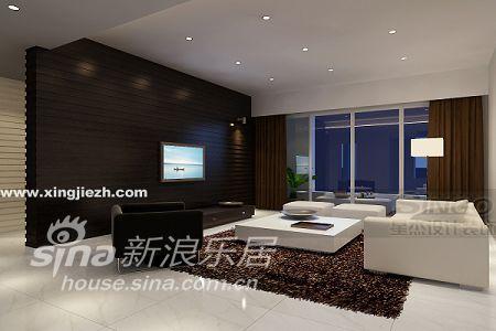 简约 别墅 客厅图片来自用户2737782783在上海梦想95的分享