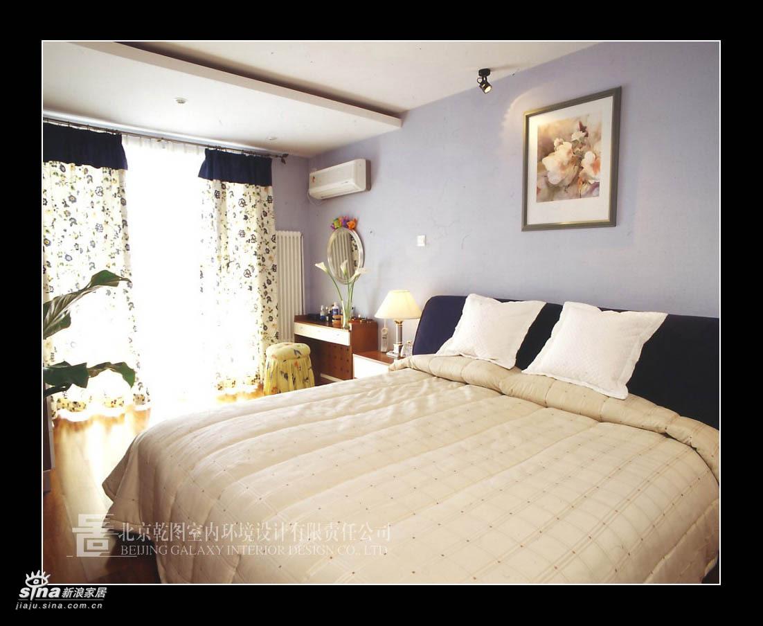 简约 一居 卧室图片来自用户2557010253在非常值得一看的简约风情80的分享