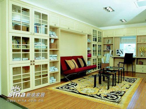 简约 其他 客厅图片来自用户2738829145在27款简约家居样板图62的分享