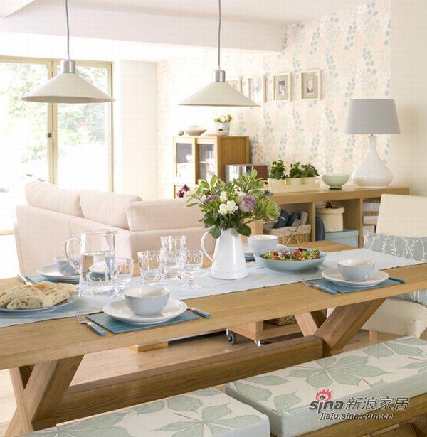 简约 复式 餐厅图片来自用户2738813661在连体客厅与餐厅完美解决方案45的分享