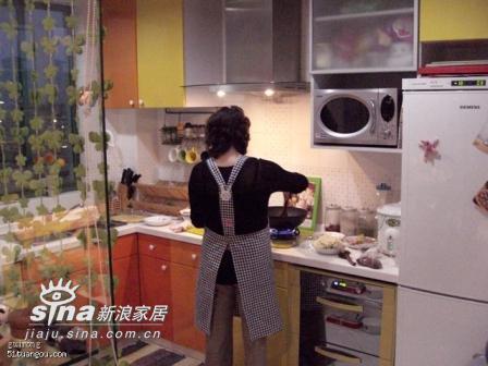 其他 二居 厨房图片来自用户2737948467在阳光水晶屋52的分享