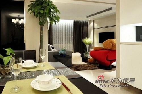 简约 三居 客厅图片来自用户2559456651在我的专辑264640的分享