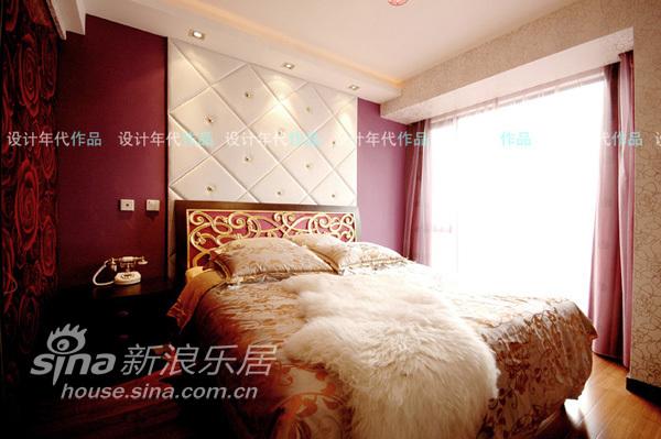其他 三居 卧室图片来自用户2557963305在金色维也纳32的分享
