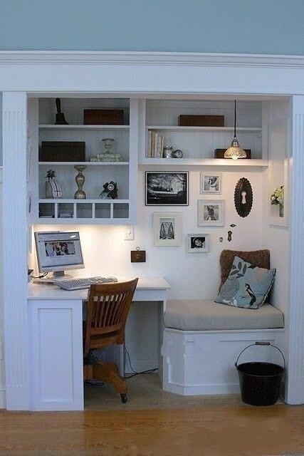 清新 北欧 书房图片来自用户2746953981在现代美式的分享