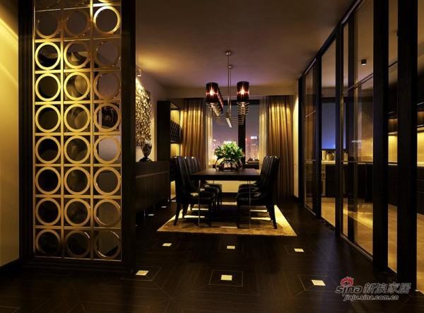 凤凰城-卧室