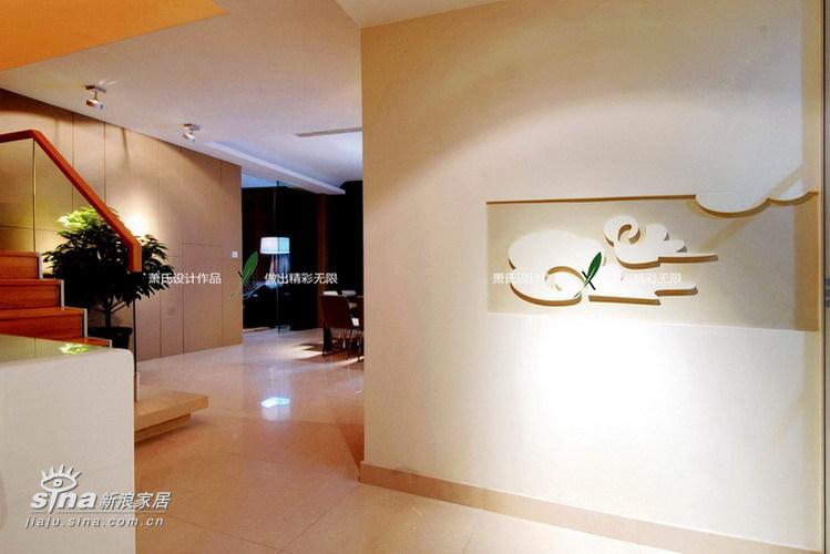 简约 别墅 客厅图片来自用户2738829145在瑞虹新城19的分享