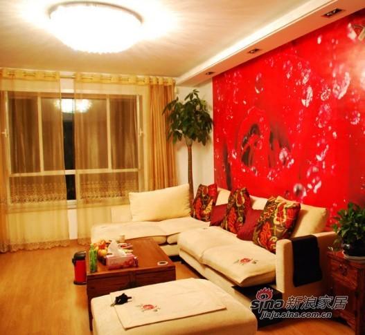 玫瑰的客厅