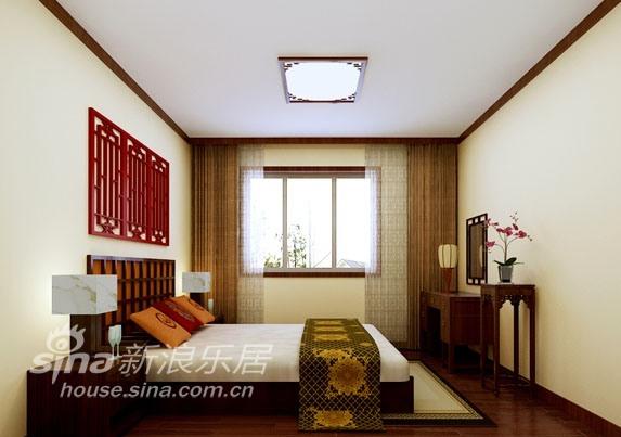 中式 二居 客厅图片来自用户2748509701在中式风格混搭的简约新格局34的分享