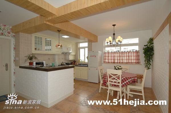 欧式 二居 厨房图片来自用户2746948411在童话公主的森林湾11的分享