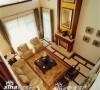 中式客厅14