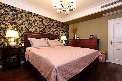 简约 二居 卧室图片来自用户2557010253在30万装130平低调奢华豪居60的分享