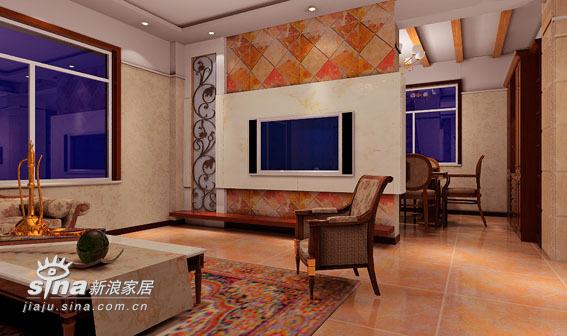 欧式 三居 客厅图片来自用户2746953981在太原瓦窖90的分享