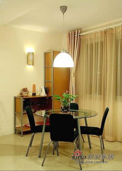 简约 二居 客厅图片来自用户2559456651在狮子男完美变身86平经济适用房14的分享