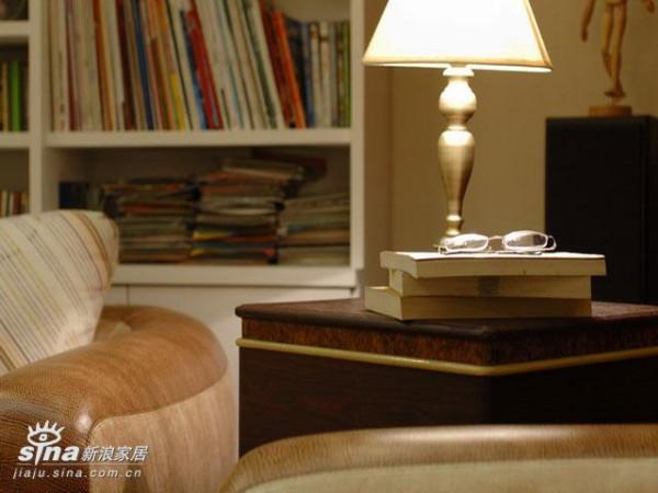 其他 其他 书房图片来自用户2737948467在葛星设计的样板间60的分享