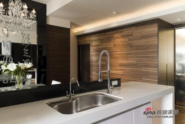 简约 三居 厨房图片来自用户2558728947在12万全包打造128平华丽奢华3居38的分享