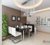 嘉春园127㎡-三室两厅-现代简约设计案例35