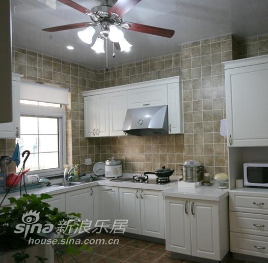 地中海 别墅 厨房图片来自用户2756243717在新中式风格22的分享