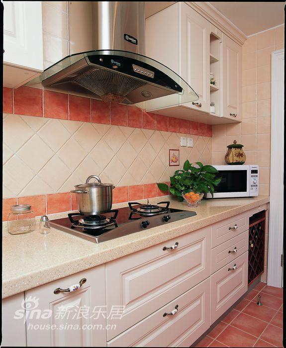 简约 别墅 厨房图片来自用户2737759857在水色时光77的分享