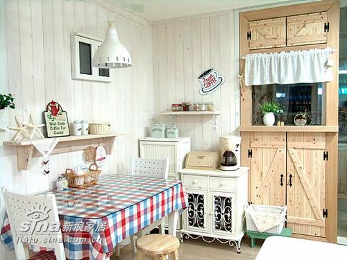 简约 二居 餐厅 80后图片来自用户2739153147在梦幻小公主的家27的分享