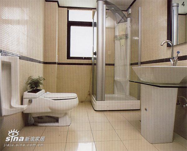 中式 跃层 卫生间图片来自用户2748509701在中式家居58的分享