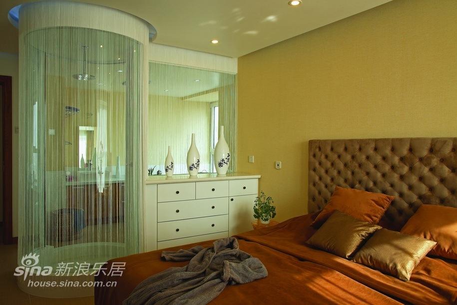 简约 一居 卧室图片来自用户2557010253在融科橄榄城74的分享