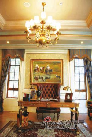 欧式 二居 客厅图片来自用户2746869241在浪漫法式风情2居室93的分享