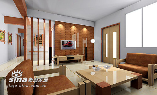 其他 三居 客厅图片来自用户2557963305在康桥尚都243的分享