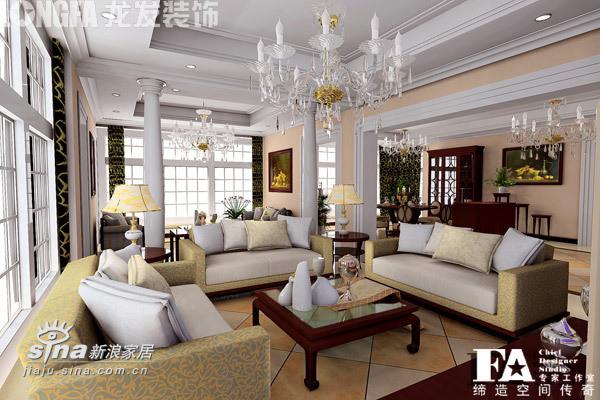 其他 别墅 餐厅图片来自用户2737948467在钱隆山庄别墅54的分享