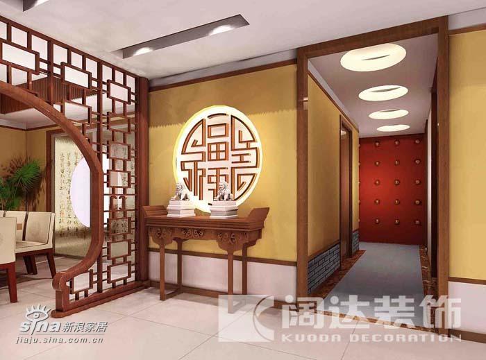简约 一居 餐厅图片来自用户2738820801在新中式64的分享